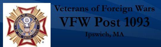 SupporterVFWPostIpswich